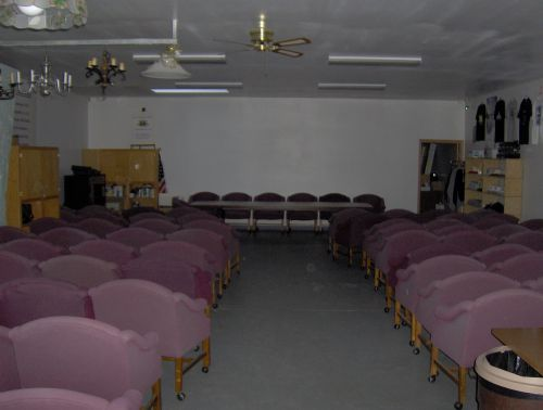 Kalamazoo Area Compassion Clubhouse